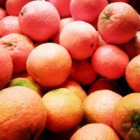 Les mandarines són una font de vitamia C