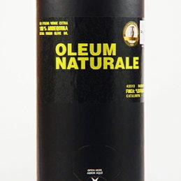 Oleum Naturale. Rasquera